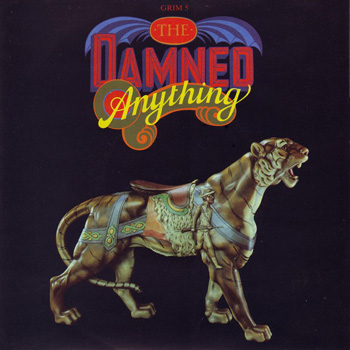 Damned Anything 5
