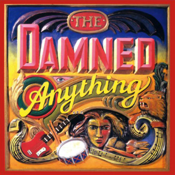 Damned Anything