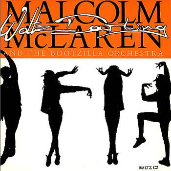 Malcom McLaren